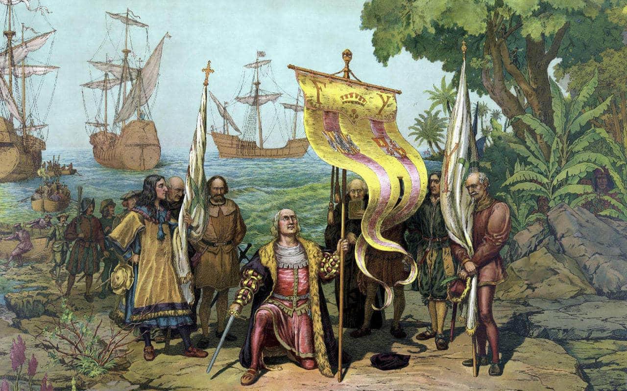 Guadeloupes Geschichte