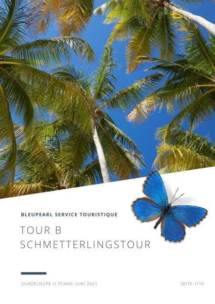 SEND-TOUR B
